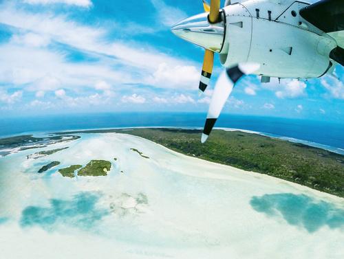 ASTOVE Atoll - 2